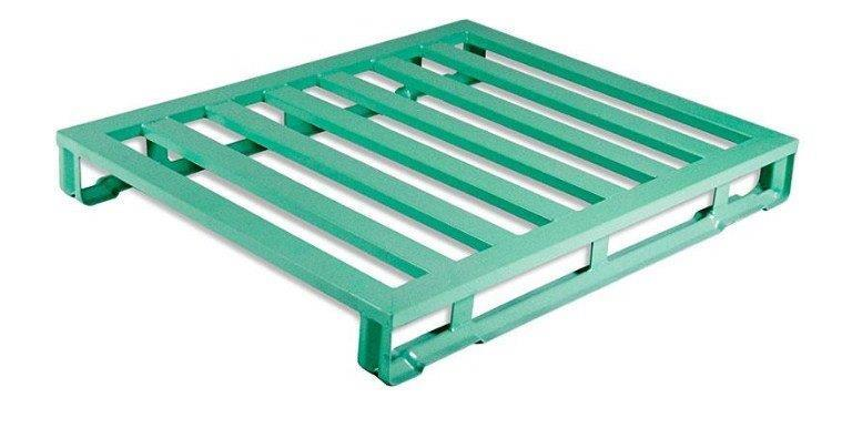 Pallets Metálicos