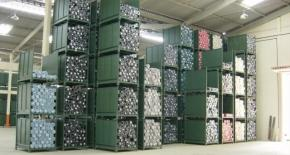 Rack para picking